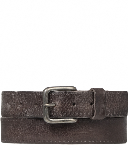 Cowboysbelt  Belt 351002  grey