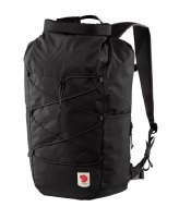 Fjallraven High Coast Rolltop 26 Black (550)