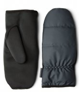 Rains Mittens Quilted Slate (5)