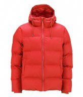 Rains Puffer Jacket red (08)