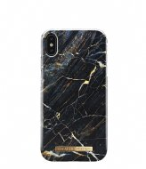 iDeal of Sweden Fashion Case iPhone XS Max Port Laurent Marble (IDFCA16-I1865-49)