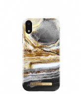 iDeal of Sweden Fashion Case  iPhone XR Outer Space Agate (IDFCAW18-I1861-99)