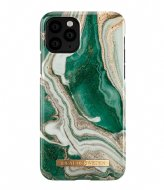 iDeal of Sweden Fashion Case iPhone 11 Pro/XS/X Golden Jade Marble (IDFCAW18-I1958-98)