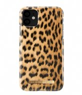 iDeal of Sweden Fashion Case iPhone 11/XR Wild Leopard (IDFCS17-I1961-67)