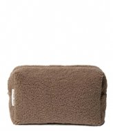 Studio Noos Chunky Pouch brown