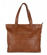 SUITSUIT Fabulous Seventies Shoulder Bag golden brown (71086)
