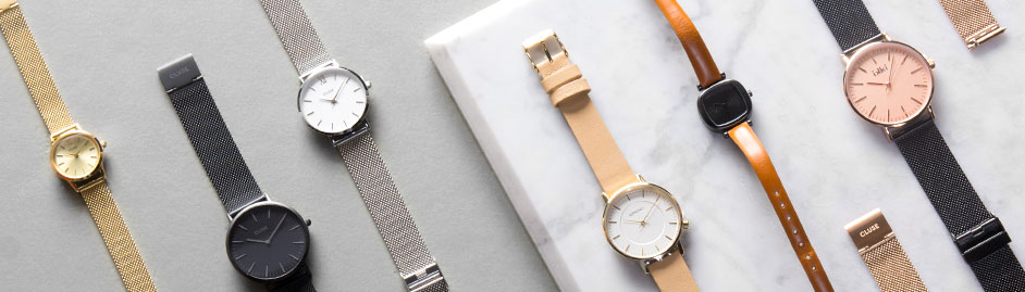 Daniel Wellington Horloges