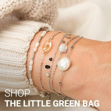 sieraden the little green bag ?cat=menubanner&click=20200226 the little green bag
