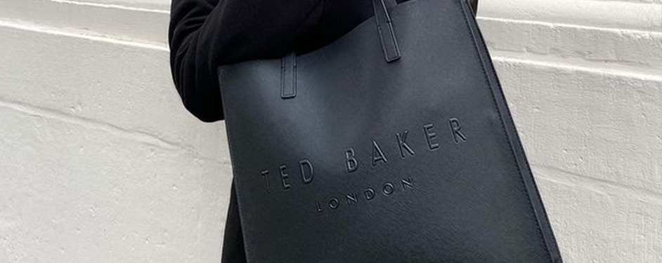Ted Baker Laptoptassen